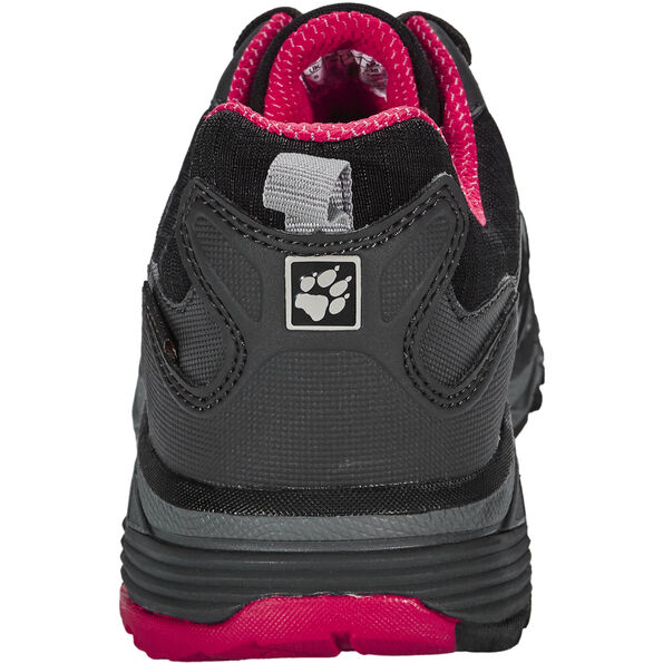 Jack Wolfskin Venture Fly Trail Running Shoes Women Texapore Low