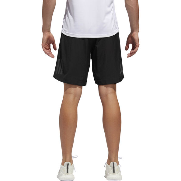 "adidas Own The Run 5"" 2in1 Shorts Herren"