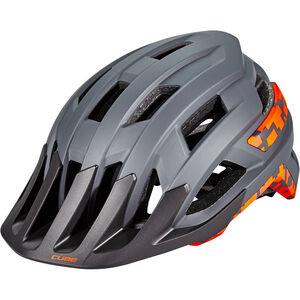 Cube Rook Helmet grey