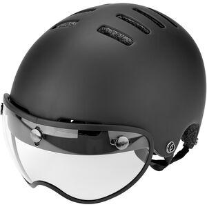 Lazer Armor Pin Helmet matte black matte black