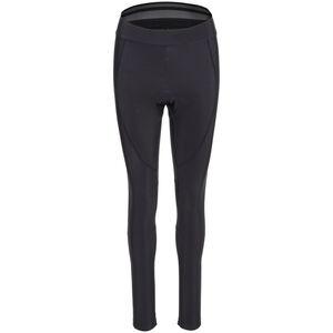 AGU Essential Warm Tights mit Polster Damen black black