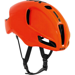 Kask Utopia Helm orange/black orange/black
