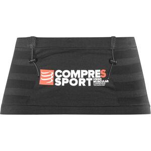 Compressport Free Belt Pro black black