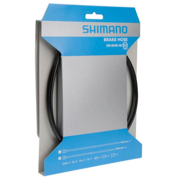 Shimano SM-BH90-SBS Bremsleitung 1000 mm