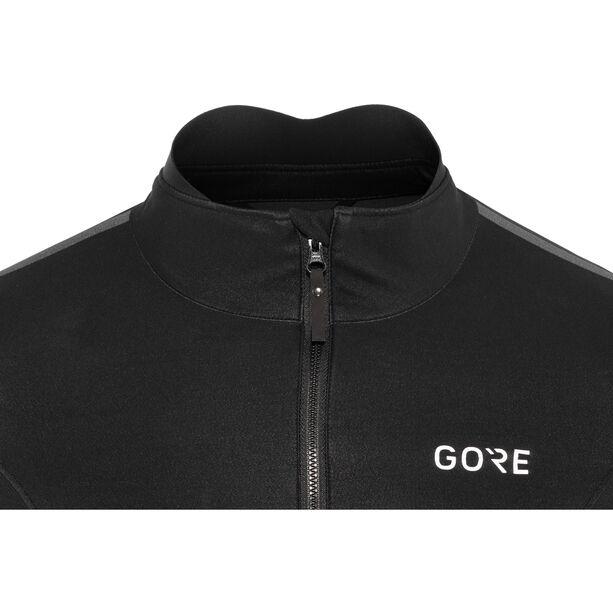 GORE WEAR C5 Gore-Tex Infinium Jersey Herren black