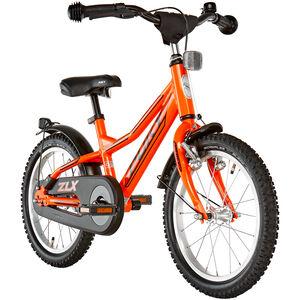 Puky ZLX 16-1 Kinderfahrrad racing orange