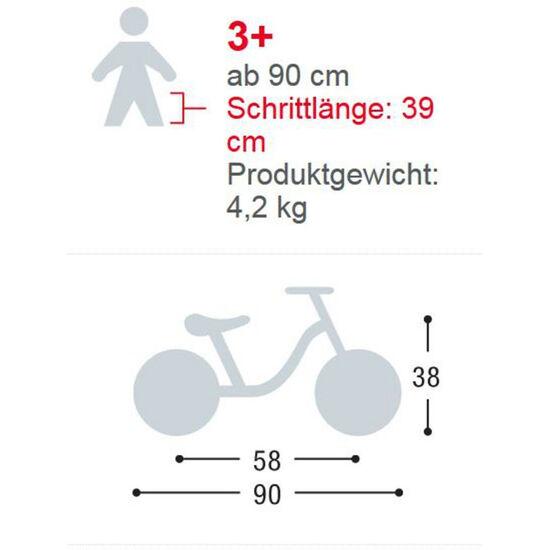 Puky LR Ride Laufrad bei fahrrad.de Online