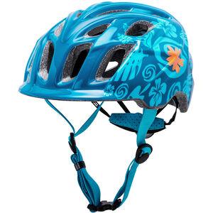 Kali Chakra Helm Kids turquoise