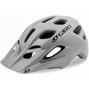 Giro Fixture Helmet matte grey matte grey