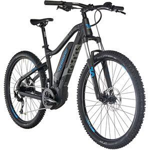 HAIBIKE SDURO HardSeven 1.0 schwarz/grau/blau matt bei fahrrad.de Online