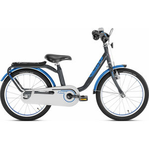 Puky Z 8 Edition Bicycle 2. Wahl Kids anthracite anthracite