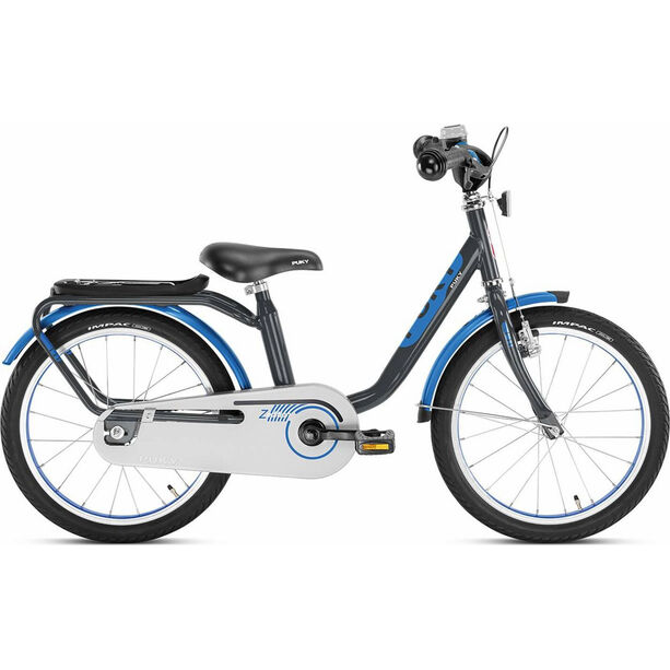 Puky Z 8 Edition Bicycle 2. Wahl Kids anthracite