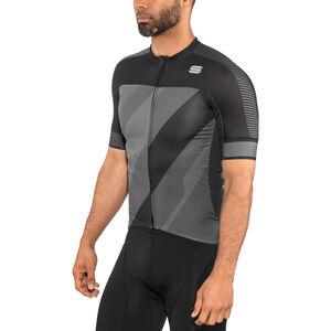Sportful Bodyfit Pro 2.0 X Jersey Men Black/Anthracite