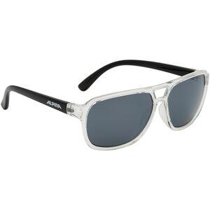 Alpina Yalla Kids Glasses clear-black bei fahrrad.de Online
