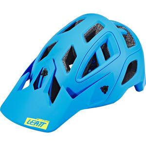 Leatt DBX 3.0 All Mountain Helmet blue bei fahrrad.de Online