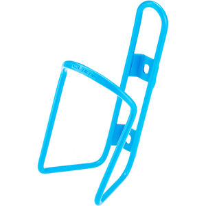 Cube HPA Flaschenhalter  matt blau bei fahrrad.de Online