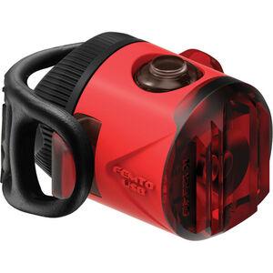 Lezyne LED Femto Drive LED Rücklicht red red