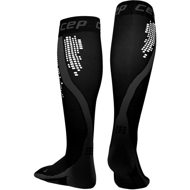 cep Nighttech Socken Damen black