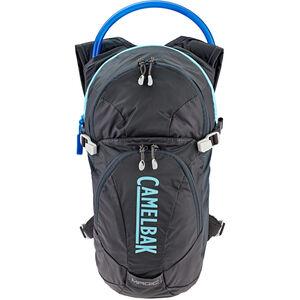 CamelBak Magic Hydration Pack 2l Damen charcoal/lake blue charcoal/lake blue