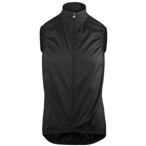 assos Mille GT Wind Vest black series black series