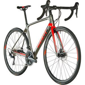 Giant TCR Advanced 1 Disc HRD charcoal bei fahrrad.de Online