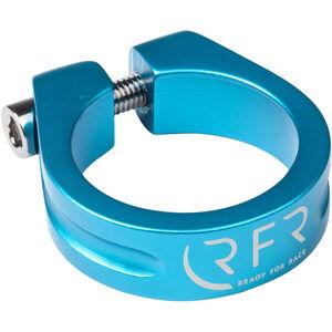 Cube RFR Sattelklemme blau blau