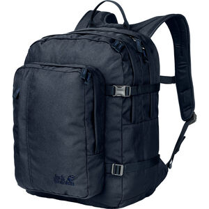 Jack Wolfskin Berkeley Backpack night blue night blue
