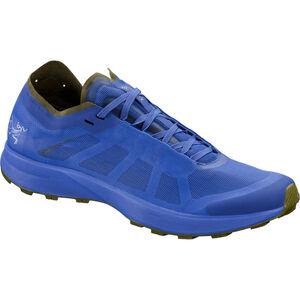Arc'teryx Norvan SL Shoes Women Iolite/Archipelago