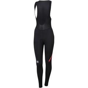 Sportful Fiandre NoRain Trägerhose Damen black black