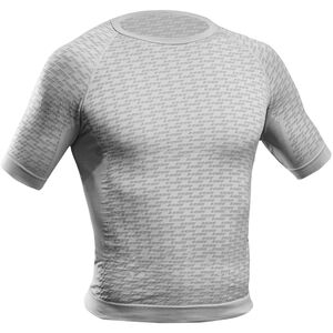 GripGrab Expert Seamless Lightweight SS Baselayer grey grey