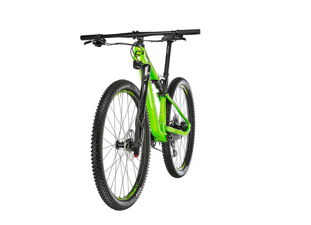 "Cannondale Scalpel Si Carbon 4 29"" acid green"