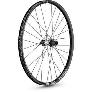 "DT Swiss H 1700 Spline Hinterrad 29"" Disc 6-Loch 148/12mm Steckachse black black"
