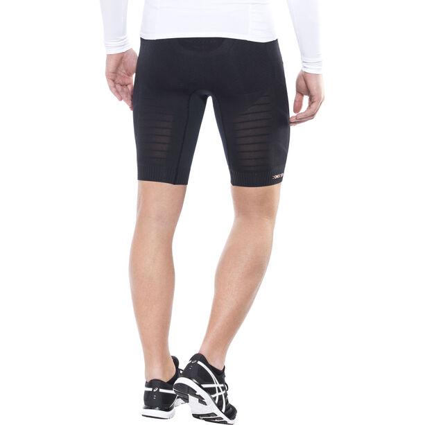 X-Bionic Trail Running Effektor OW Short Pants Herren charcoal/black charcoal/black