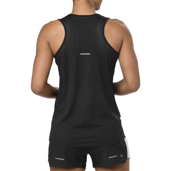 asics Cool Sleeveless Shirt Damen