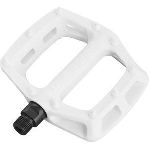 DMR V6 Pedals weiß weiß
