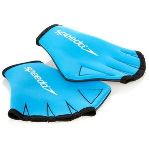 speedo Aqua Gloves Blue bei fahrrad.de Online
