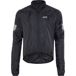 Northwave Vortex Jacket Herren black black