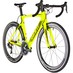 Giant Propel Advanced 0 neon yellow bei fahrrad.de Online