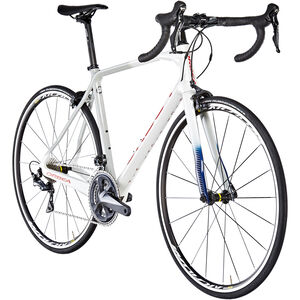ORBEA Orca M20-Pro white/red white/red