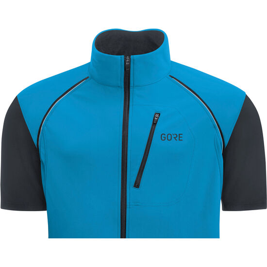GORE WEAR C3 Windstopper Phantom Zip-Off Jacket Men bei fahrrad.de Online
