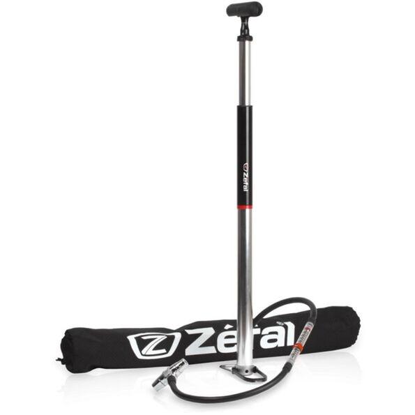 Zefal Profil Travel Standpumpe