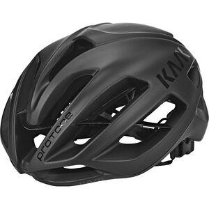 Kask Protone Helm mattschwarz bei fahrrad.de Online