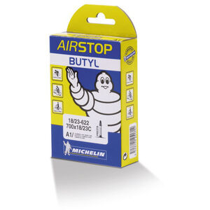 Michelin A4 Airstop Fahrradschlauch 48/62-622 SV 40 mm