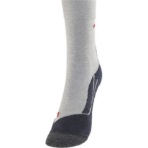 Falke RU3 Running Socks Men lightgrey
