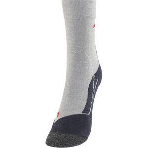 Falke RU3 Running Socks Herren lightgrey lightgrey