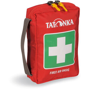 Tatonka First Aid Basic red bei fahrrad.de Online