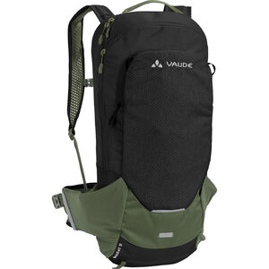 VAUDE Bracket 10 Backpack black bei fahrrad.de Online