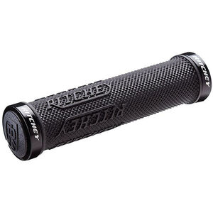Ritchey WCS True Grip X Griffe Lock-On black black