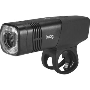 Knog Blinder Beam 300 Frontlicht StVZO weiße LED black bei fahrrad.de Online
