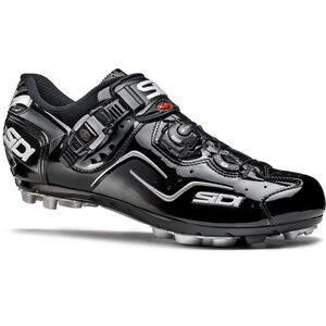 Sidi Cape Shoes Herren black/black black/black